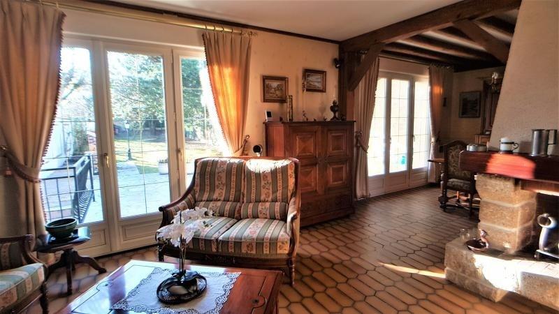 Sale house / villa Villiers sur marne 483000€ - Picture 4