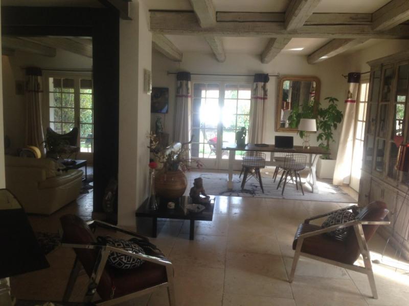 Verkoop van prestige  huis Villeneuve les avignon 699000€ - Foto 2