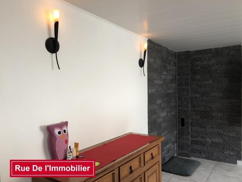 Sale house / villa Montbronn 107000€ - Picture 2