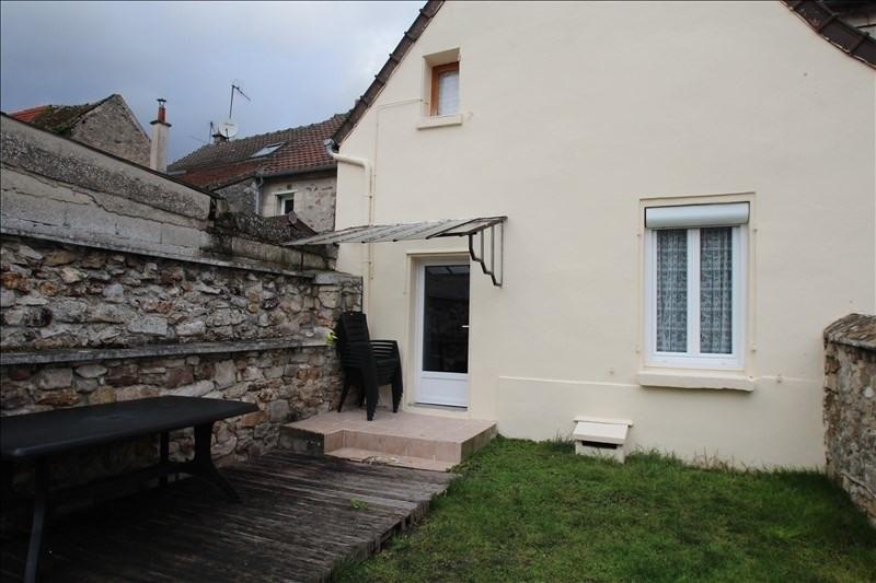 Sale house / villa Mareuil sur ourcq 169000€ - Picture 1