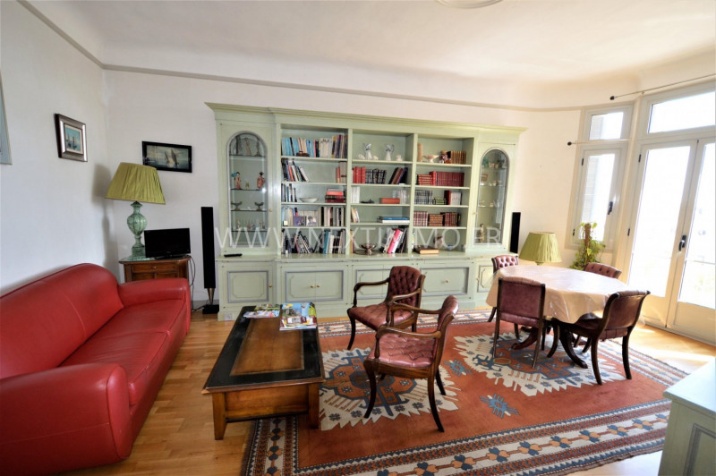 Deluxe sale apartment Menton 590 000€ - Picture 4