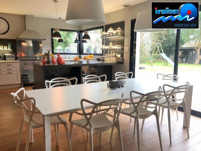 Sale house / villa Le relecq-kerhuon 383000€ - Picture 3