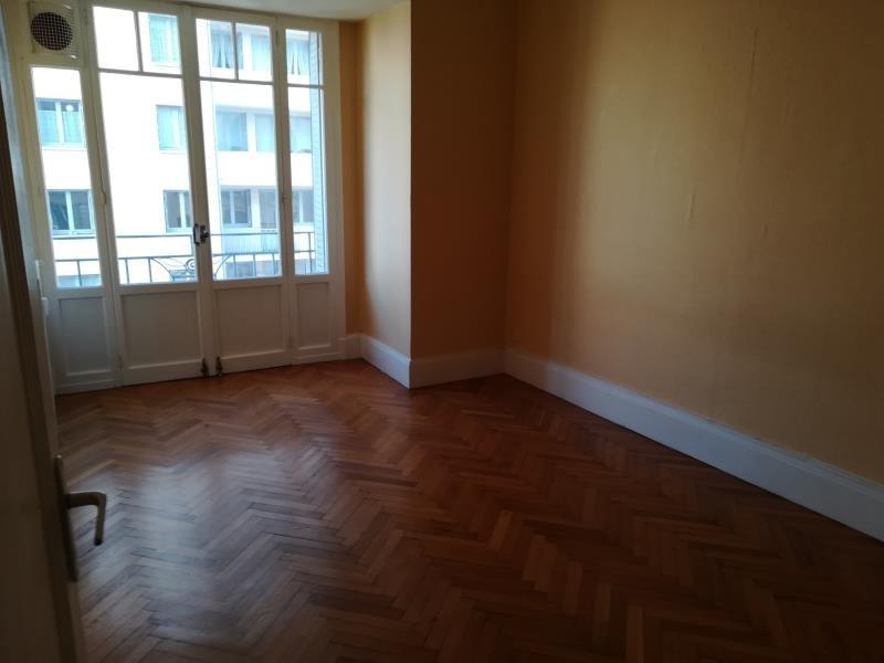 Vente appartement Lyon 6ème 265000€ - Photo 6