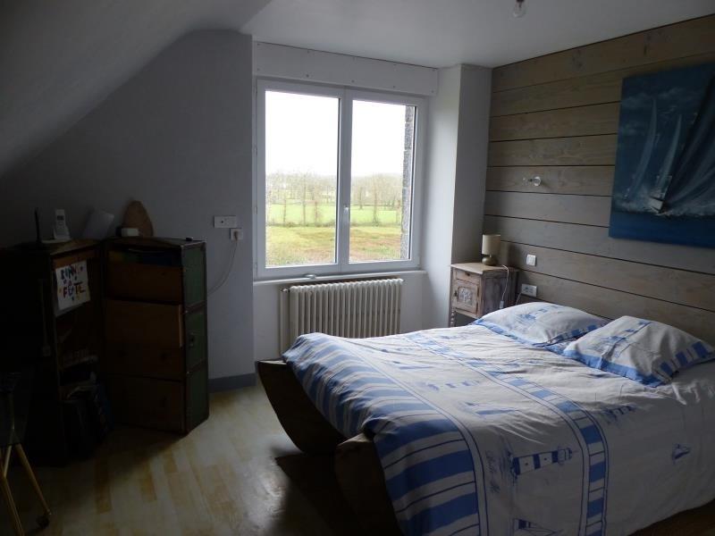 Vente maison / villa Combourg 267500€ - Photo 8