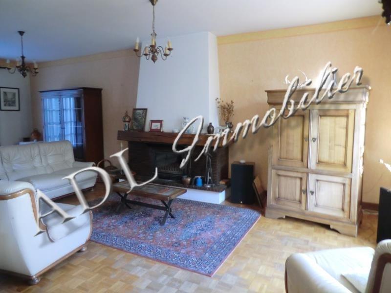 Sale house / villa Coye la foret 418000€ - Picture 5