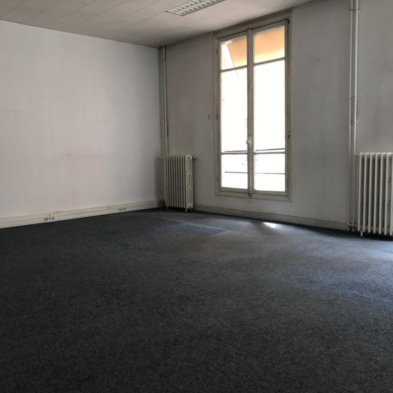 Locação escritório Paris 10ème 5408€ HT/HC - Fotografia 3