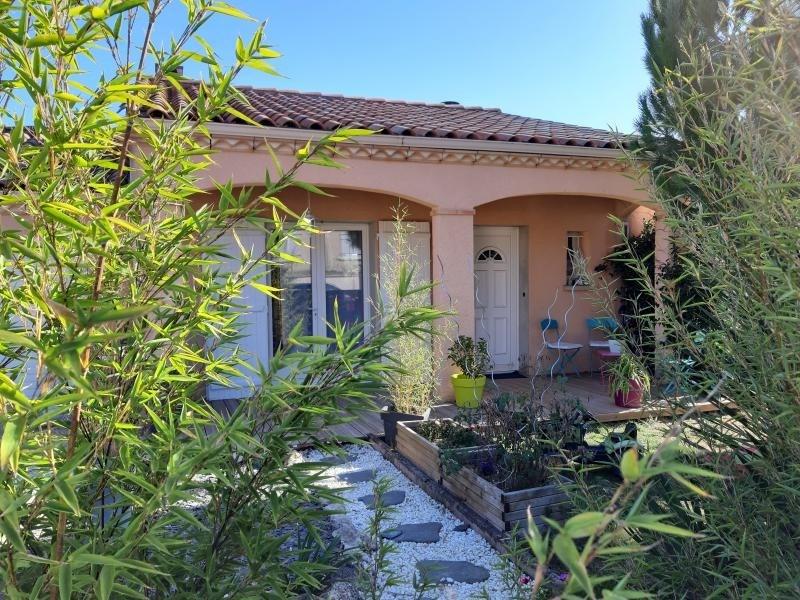 Sale house / villa Semalens 215000€ - Picture 1