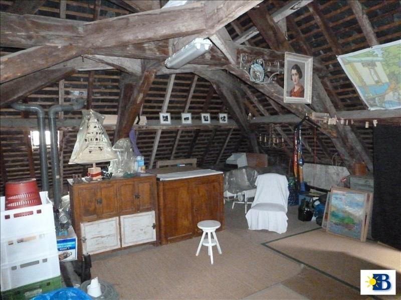Vente maison / villa Chatellerault 269800€ - Photo 9