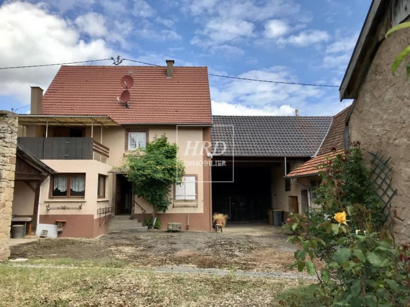 Verkoop  huis Wasselonne 224700€ - Foto 12