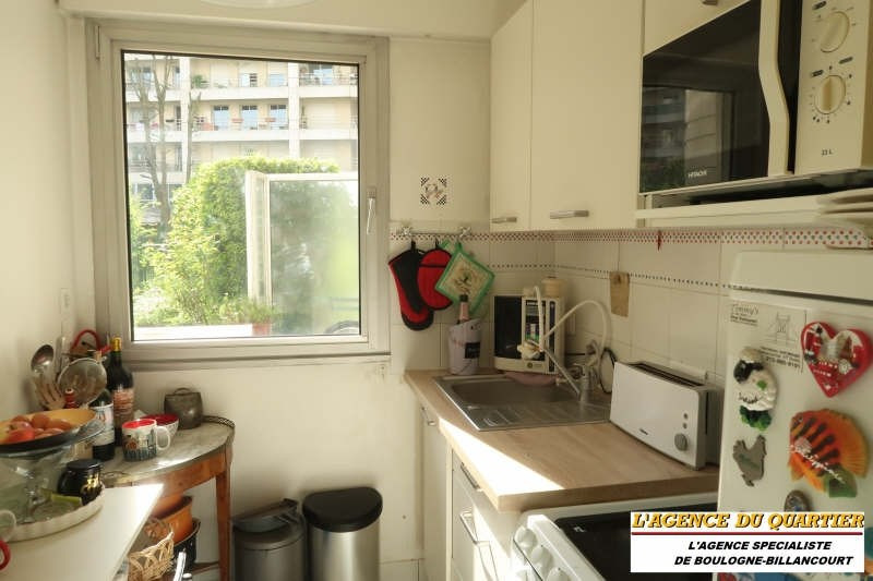 Vente appartement Boulogne billancourt 225 000€ - Photo 4