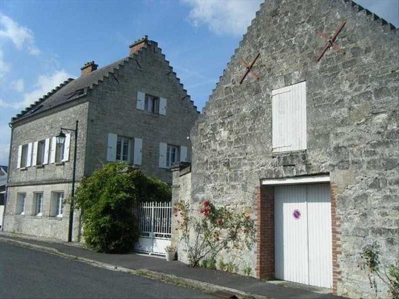 Sale house / villa Villers cotterets 349 000€ - Picture 1