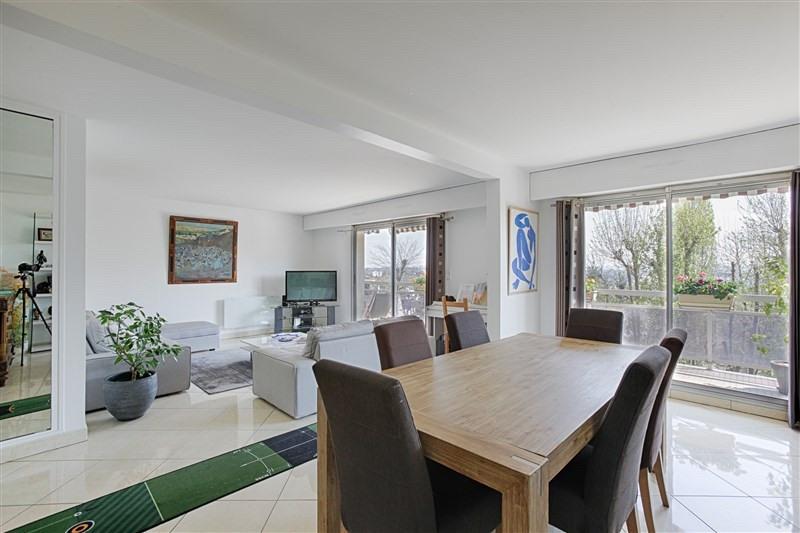 Vente appartement Le pecq 650000€ - Photo 1