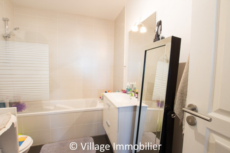 Vente appartement Mions 225000€ - Photo 9