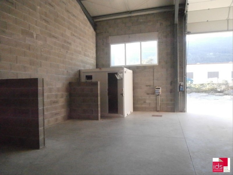 Location local commercial La rochette 690€ HT/HC - Photo 2