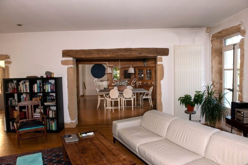 Vente de prestige maison / villa St cyr au mont d'or 1490000€ - Photo 8