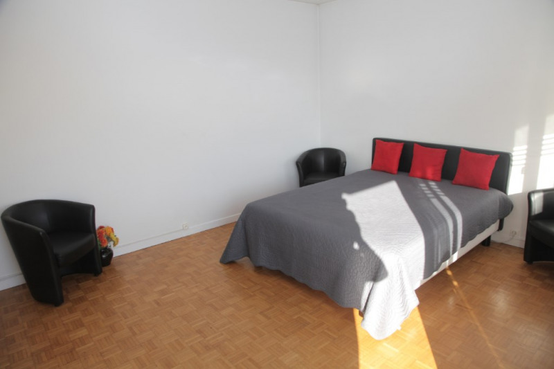 Sale apartment Nice 318000€ - Picture 7