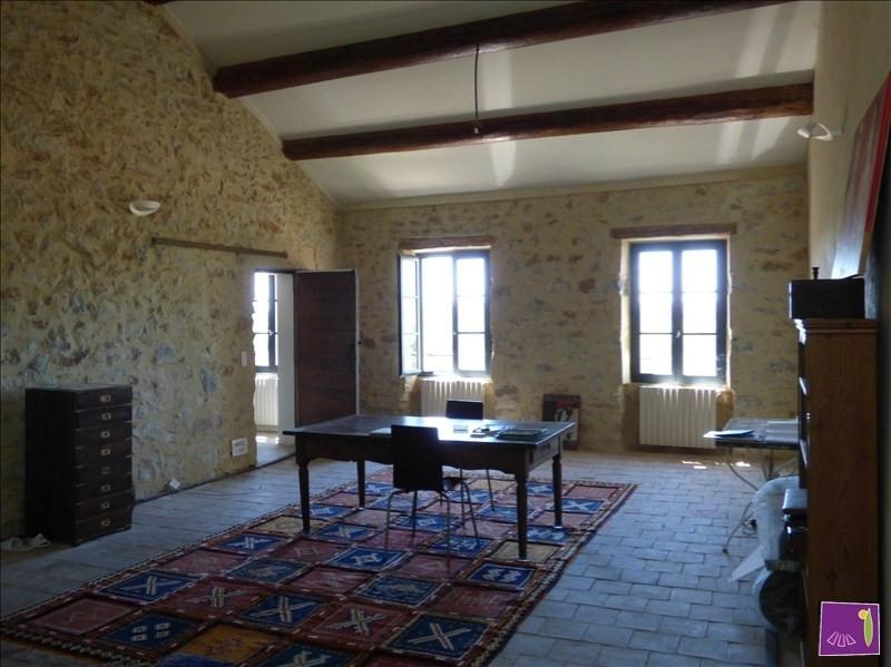 Verkoop van prestige  huis Uzes 699000€ - Foto 7