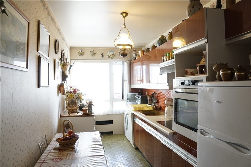 Venta  apartamento Paris 13ème 464000€ - Fotografía 3
