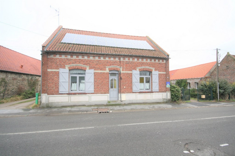 Sale house / villa Rieulay 499000€ - Picture 8