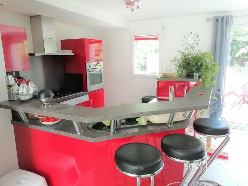 Sale house / villa Nexon 175000€ - Picture 10
