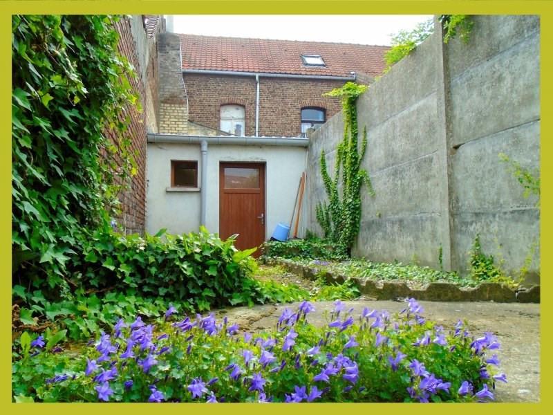 Vente maison / villa Carvin 80700€ - Photo 1