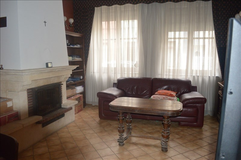 Vente maison / villa Billy montigny 105000€ - Photo 1