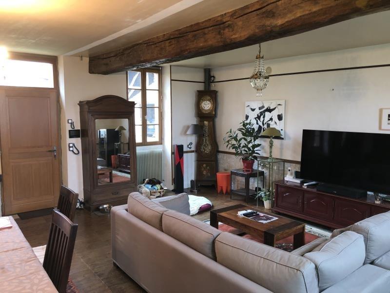 Sale house / villa St maurice le vieil 212000€ - Picture 3