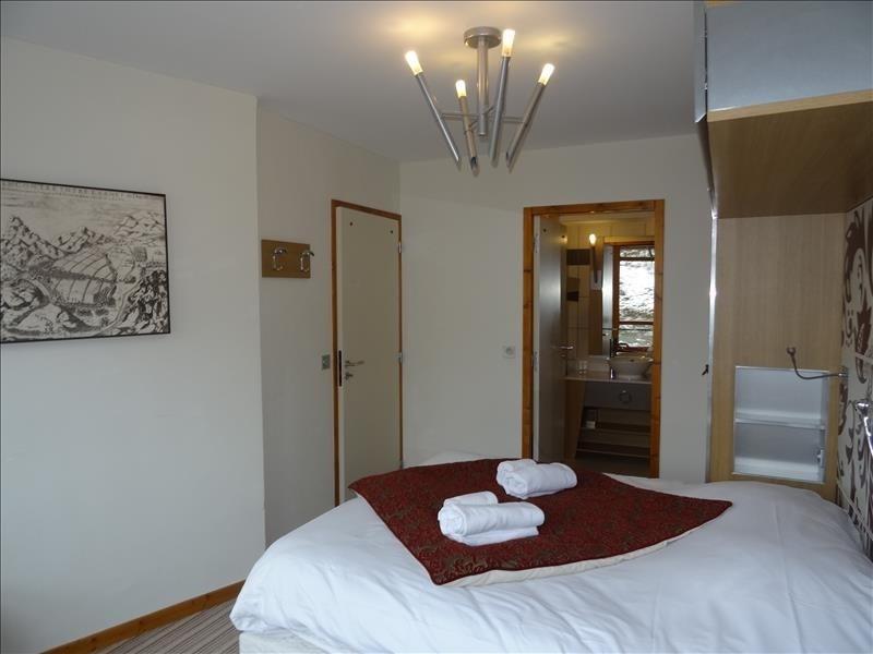 Vente de prestige appartement Les arcs 416000€ - Photo 9