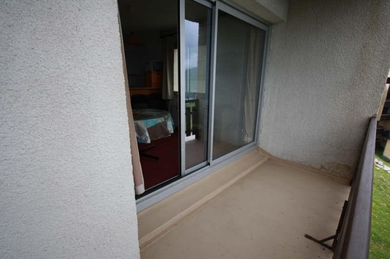 Sale apartment St lary - pla d'adet 84000€ - Picture 8