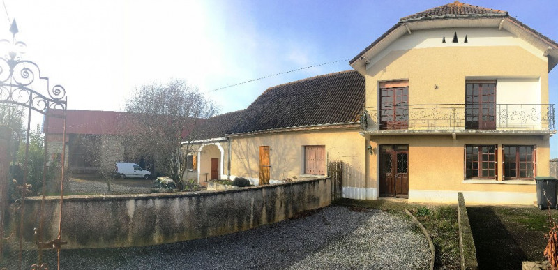 Vente maison / villa Lembeye 254000€ - Photo 1