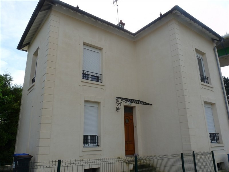Rental apartment Meaux 738€ CC - Picture 4
