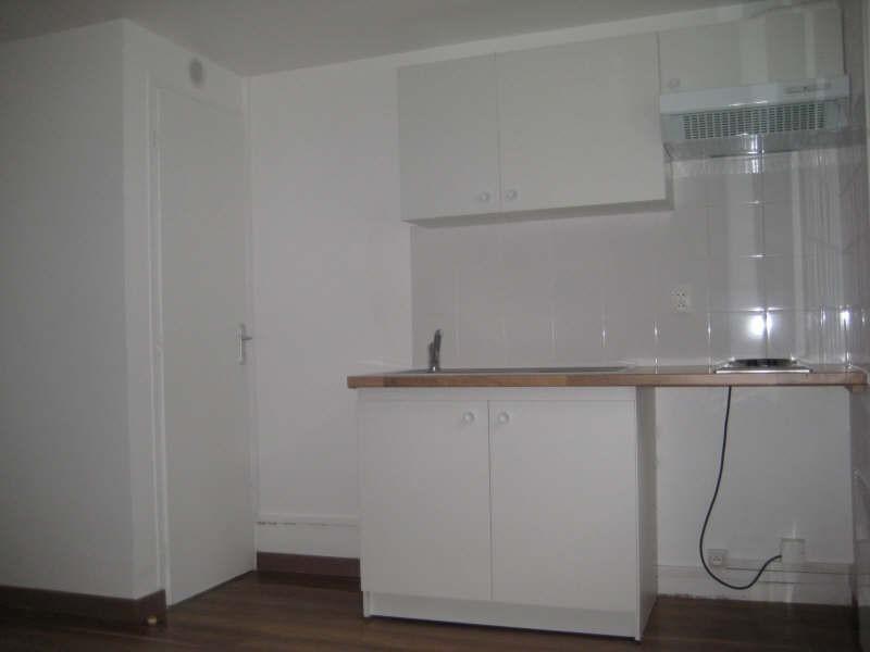 Location appartement Enghien les bains 499€ CC - Photo 2
