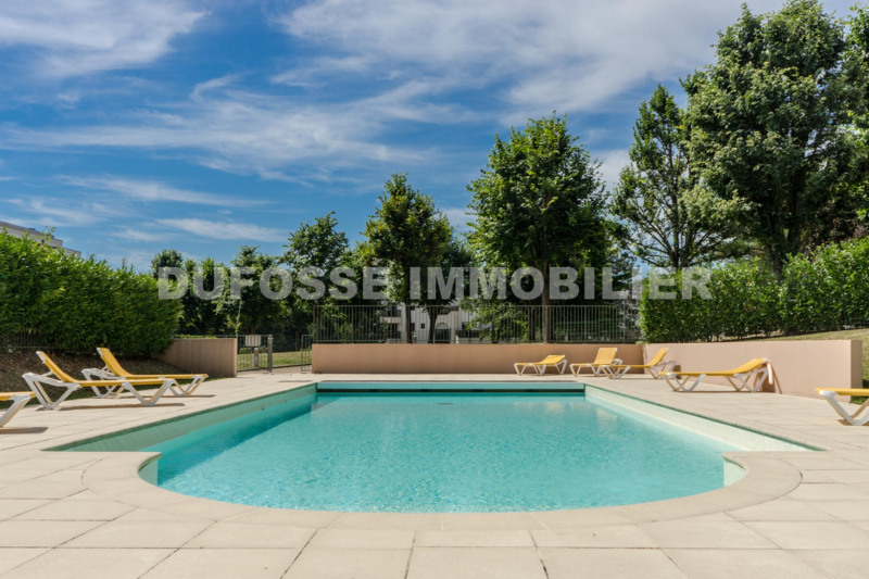Deluxe sale apartment Dardilly 649 000€ - Picture 4