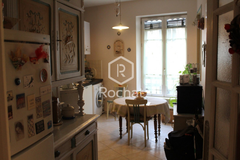 Viager appartement Villeurbanne 168900€ - Photo 3