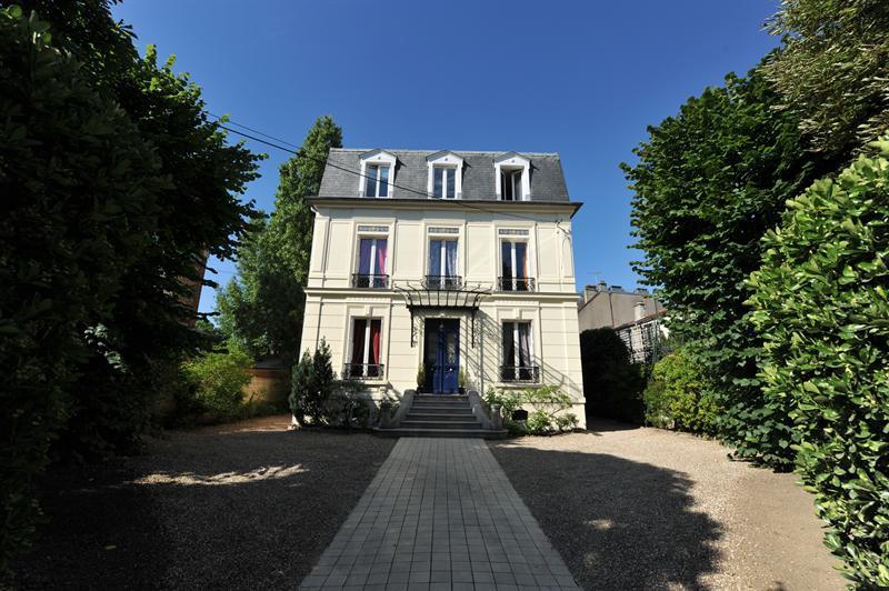 Deluxe sale house / villa Maisons-laffitte 1895000€ - Picture 11