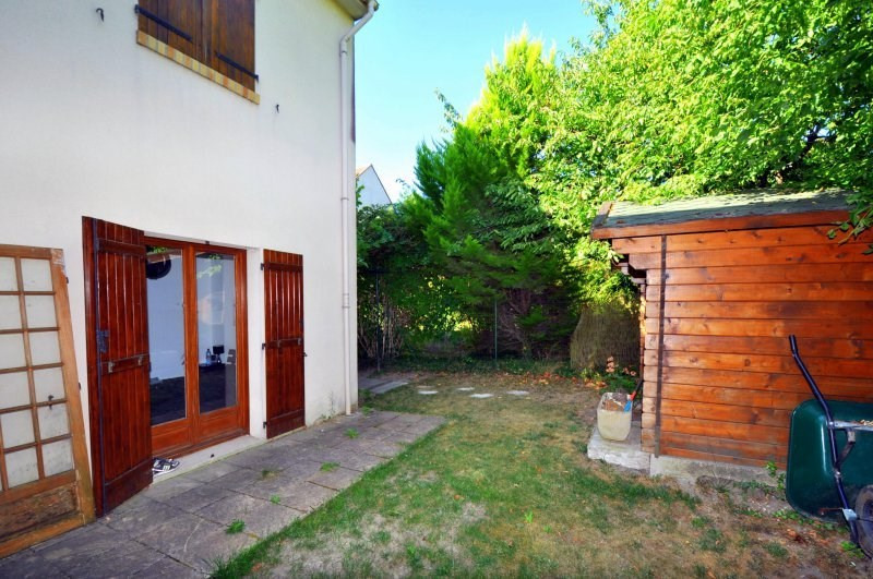 Sale apartment Bruyeres le chatel 209 000€ - Picture 13