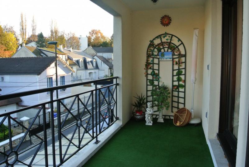 Vente appartement Le raincy 388500€ - Photo 1