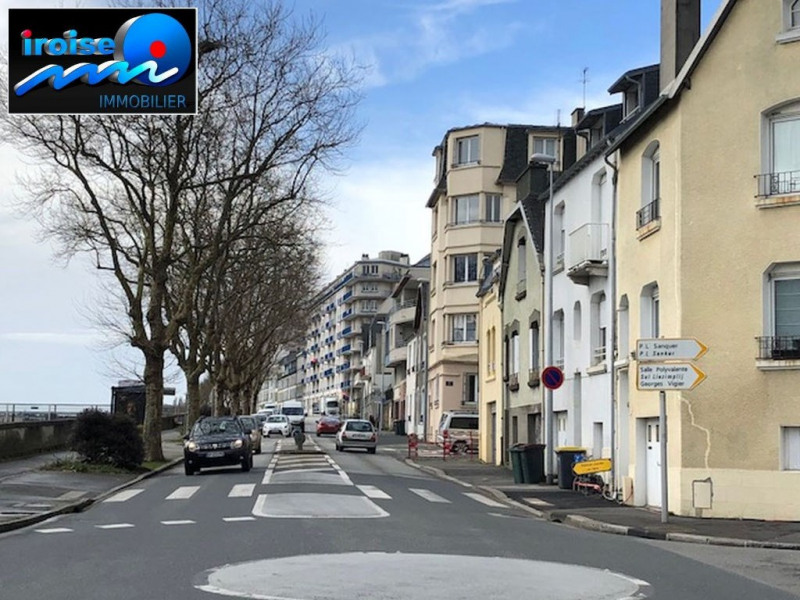 Sale apartment Brest 143 900€ - Picture 8