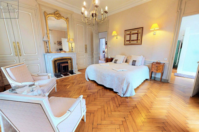 Appartement NEUVILLE SUR SAONE 5 Pièces 135 m²
