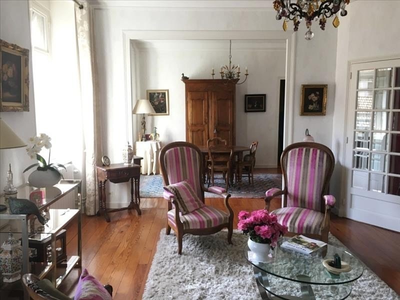 Sale apartment Bourgoin jallieu 219 000€ - Picture 2