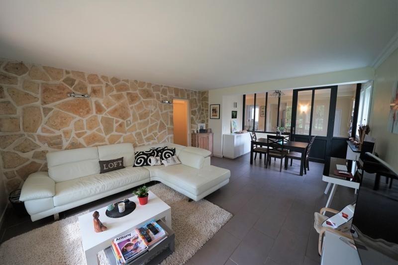 Sale apartment Antony 399000€ - Picture 1