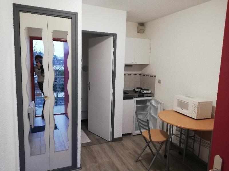 Vente appartement Chambray les tours 39500€ - Photo 1