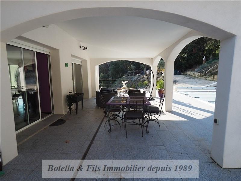 Verkoop  huis Bagnols sur ceze 485000€ - Foto 13