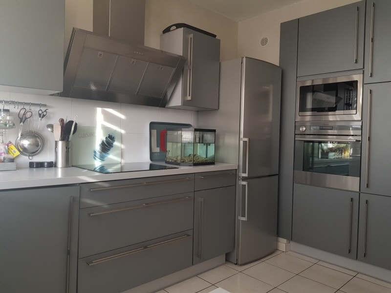 Vente appartement Herouville st clair 118250€ - Photo 3