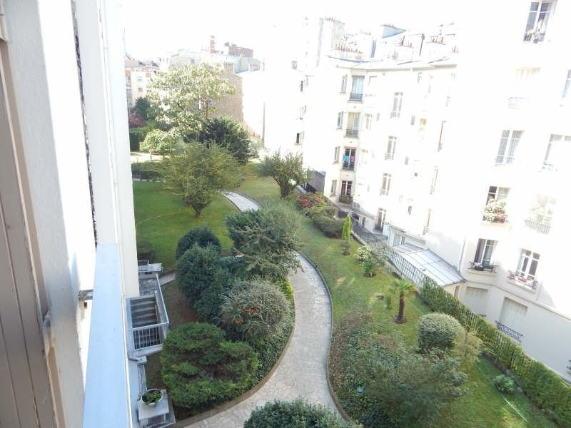 Vente appartement Paris 12ème 370 000€ - Photo 8