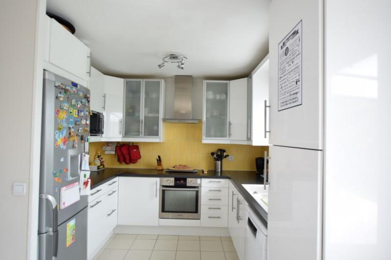 Venta  casa Longjumeau 435000€ - Fotografía 3