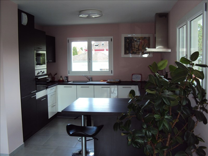 Vente appartement Riedisheim 390 000€ - Photo 5