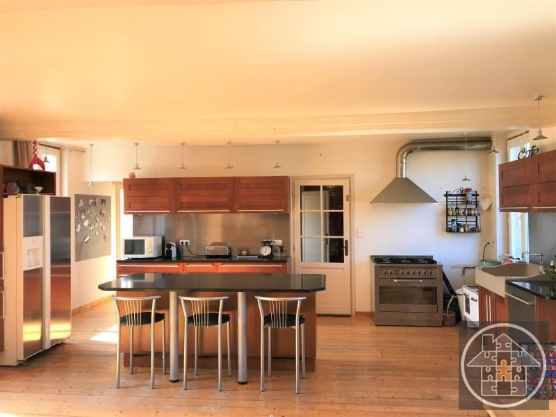 Sale house / villa St leger aux bois 229000€ - Picture 2