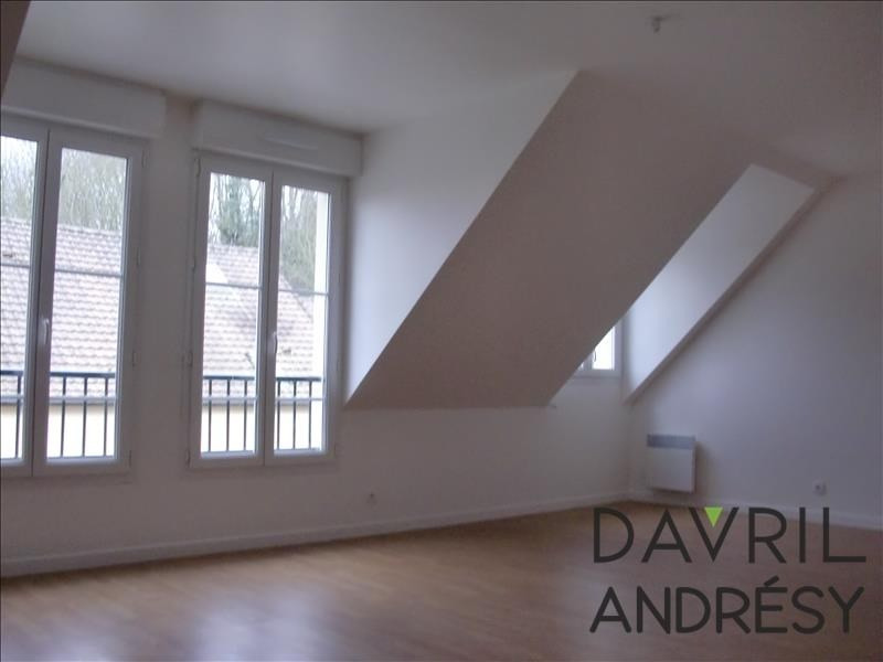 Location appartement Andresy 630€ CC - Photo 1