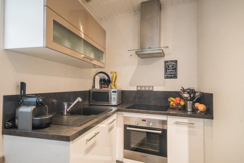 Sale apartment Aix-les-bains 209000€ - Picture 5